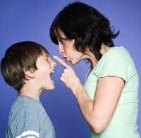 کمبود تمرکز بیش فعالی (نقش پدر و مادر)