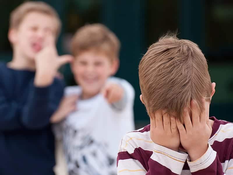 بیماری های روحی در کودکان